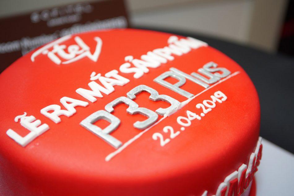 ITEL chính thức giới thiệu mẫu điện thoại P33 Plus có giá hấp dẫn và pin dung lượng 5.000mAh