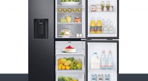 Tủ lạnh Samsung RS5000