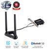 ASUS công bố card mạng PCE-AX58BT chuẩn WIFI 6