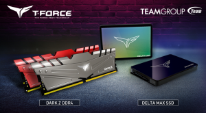 T-FORCE DARK Z DDR4 2